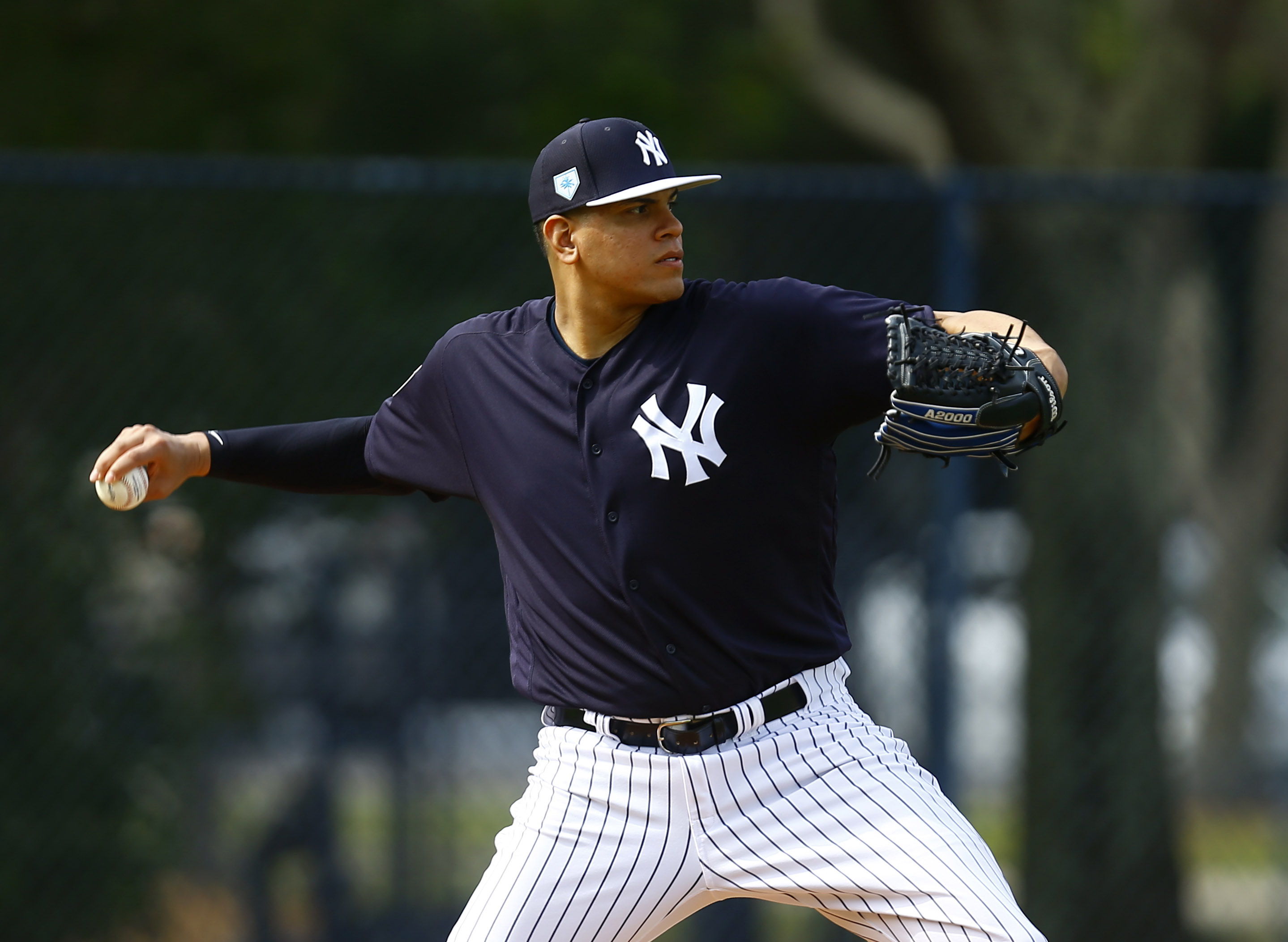 New York Mets give fans surprise Christmas present with Dellin Betances signing