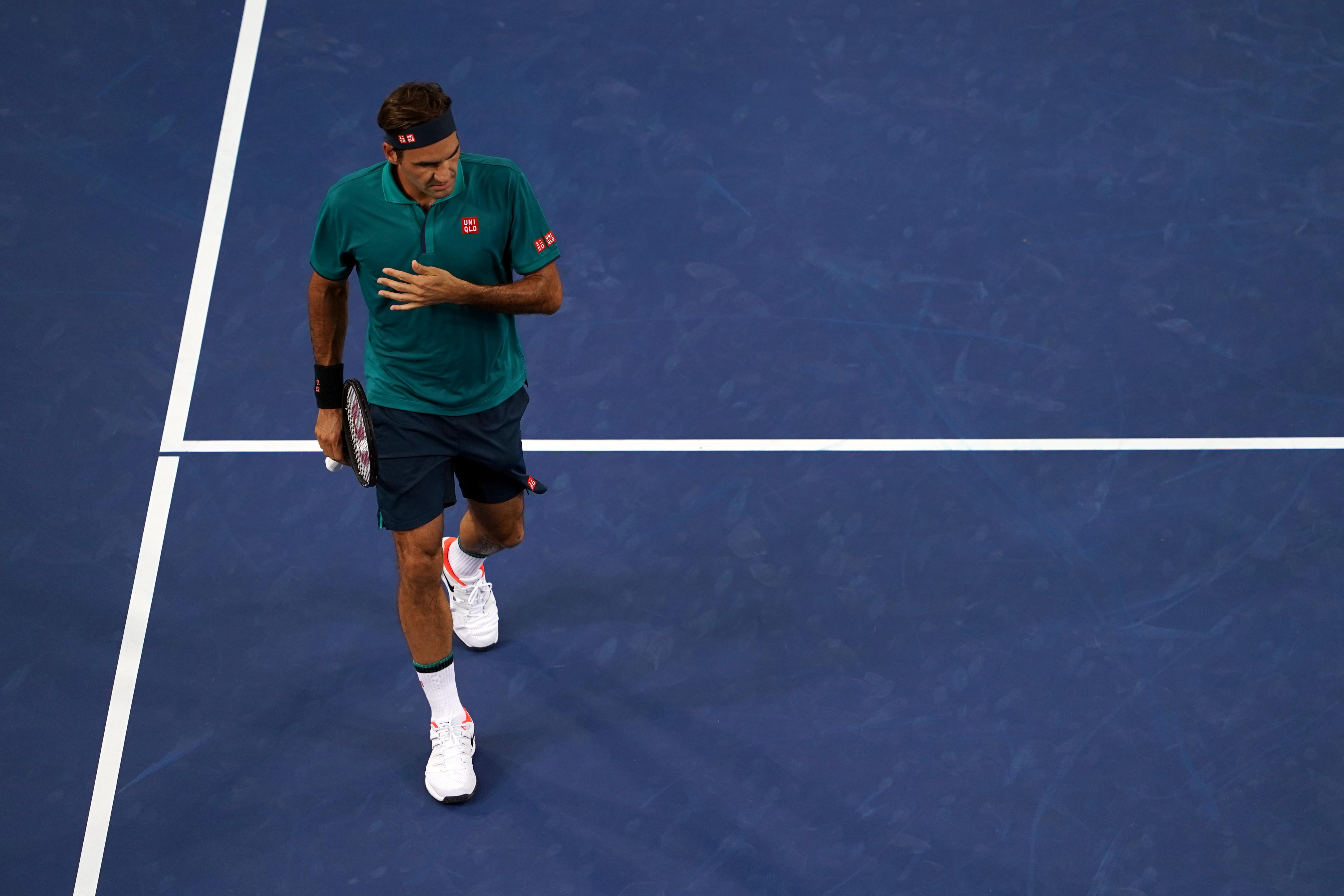 Ivan Ljubicic thinks more Slam laurels are in store for charge, Roger Federer