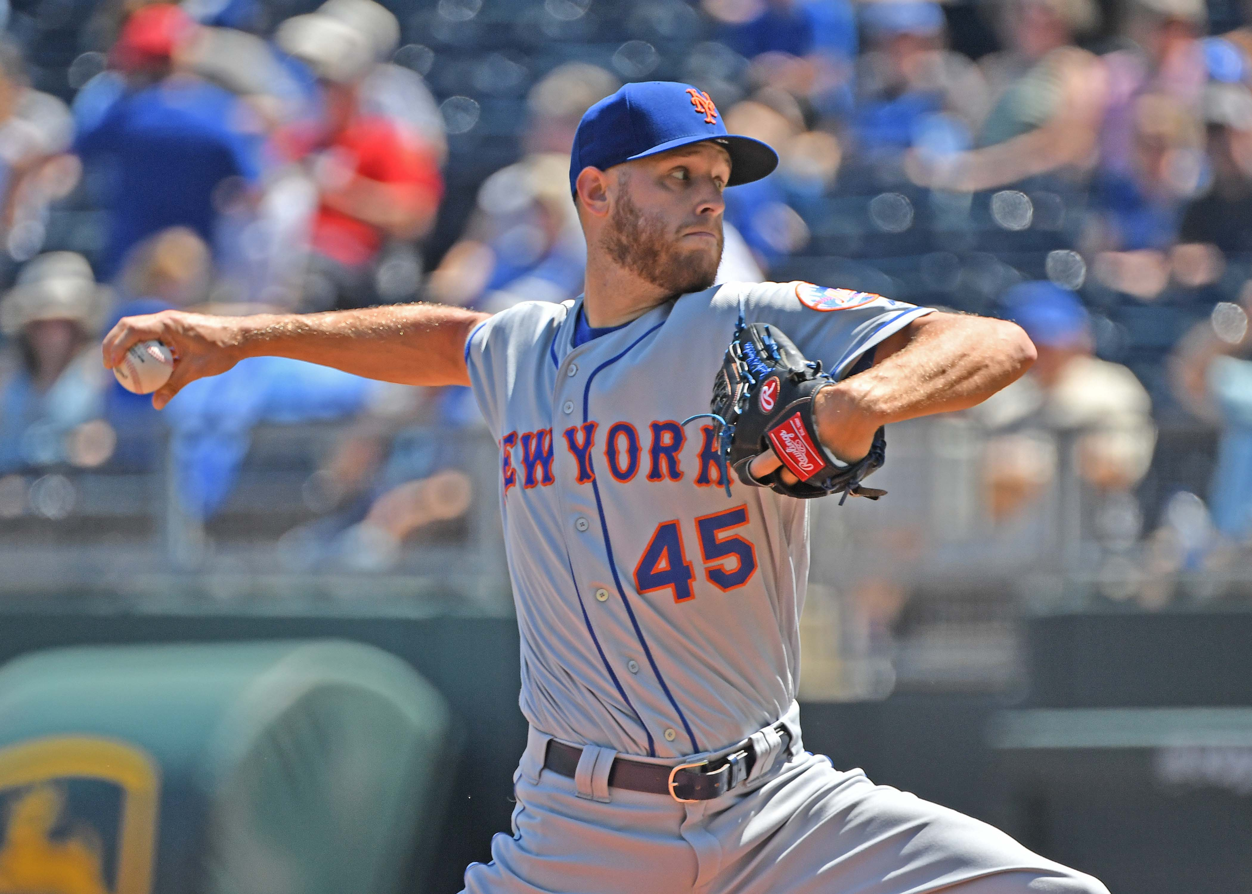 After signing Zack Wheeler, who could be next for Phillies?