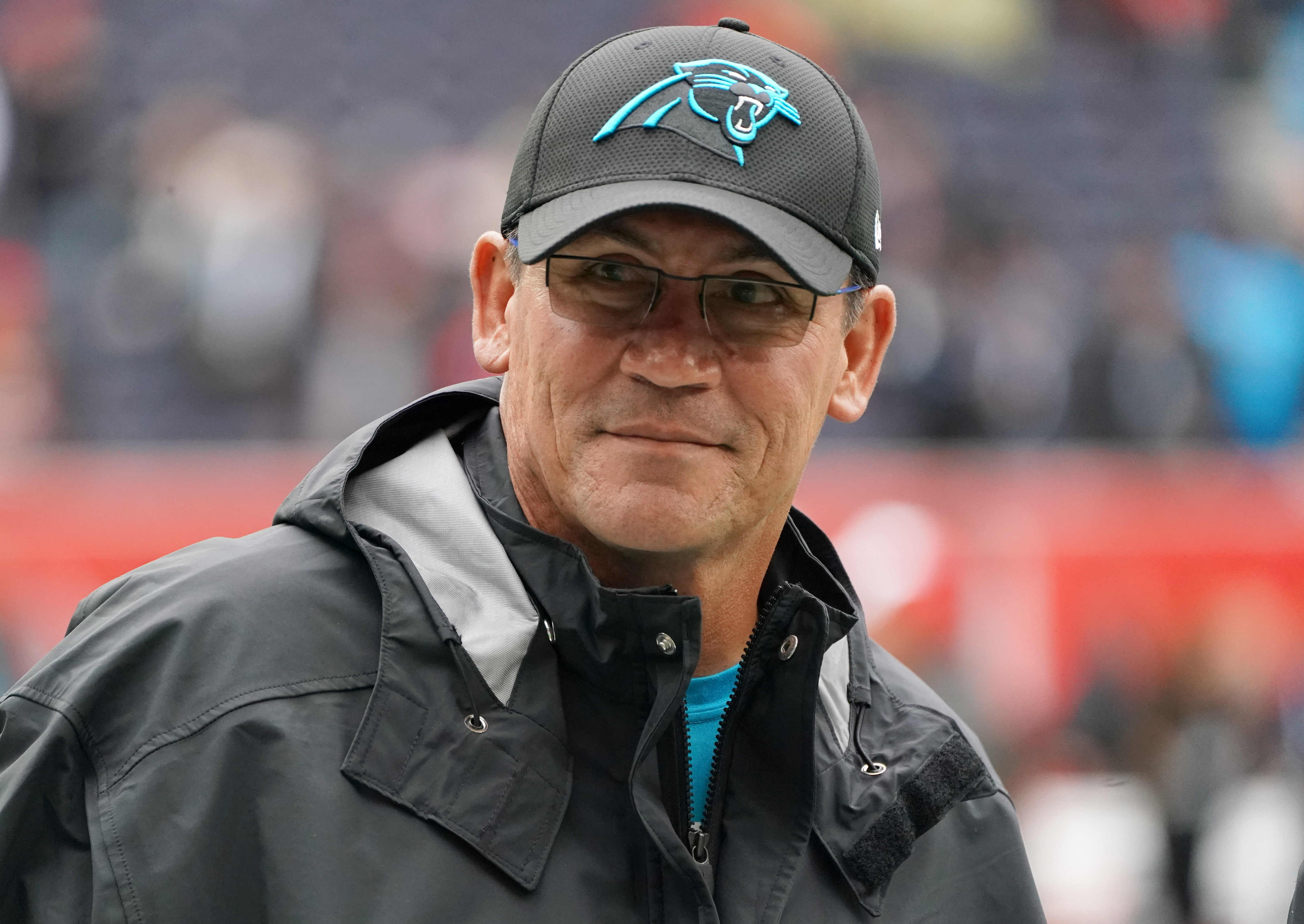 Ron Rivera expected to be hired as Redskins' next head coach