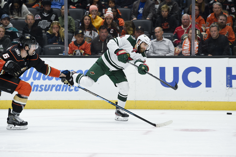 Game Preview: Minnesota Wild vs. Anaheim Ducks 12/10/19 @ 7:00PM CST at Xcel Energy Center
