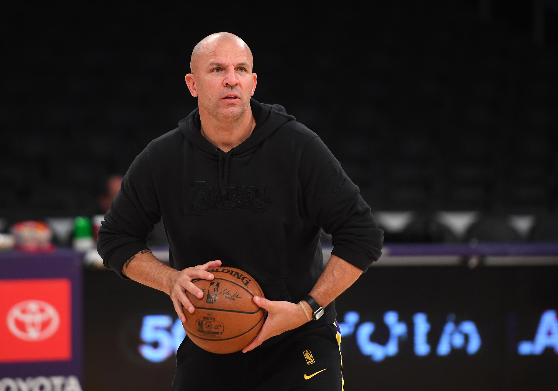 Knicks rumors indicate team looking to hire Jason Kidd to land Giannis Antetokounmpo