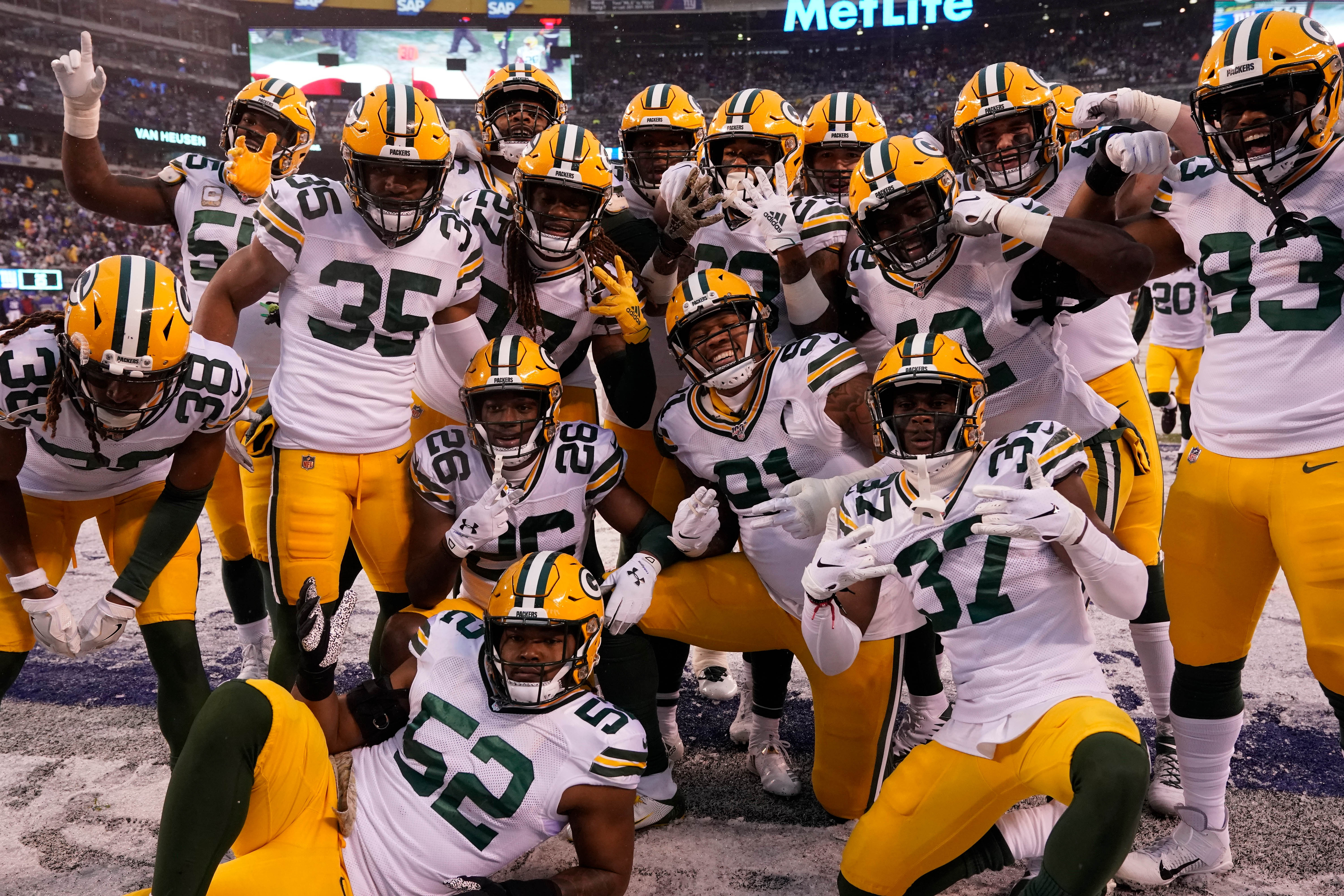 Eight Milestones the Packers Have or Can Reach This Season