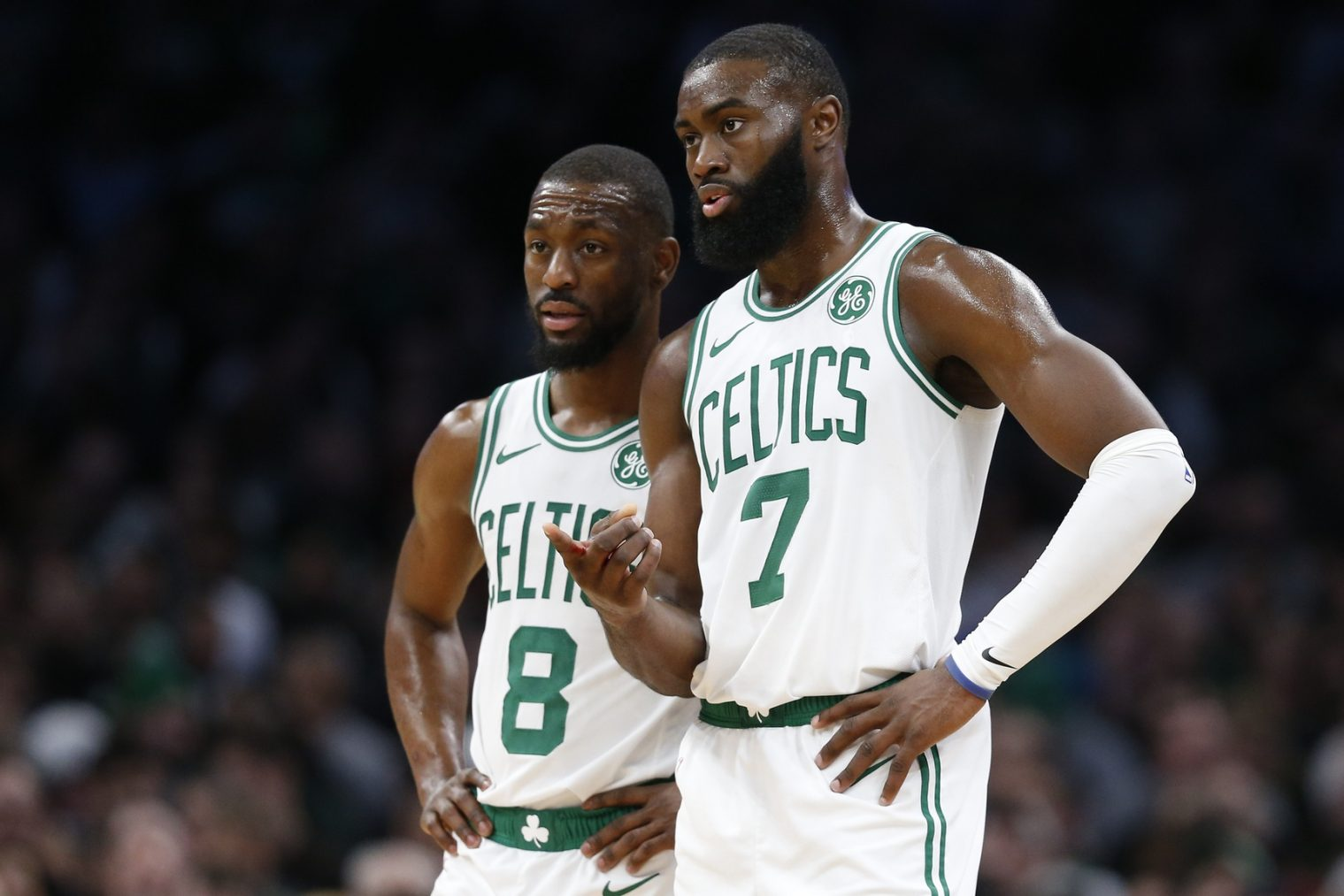 5 rational thoughts following Celtics' blowout of the Heat