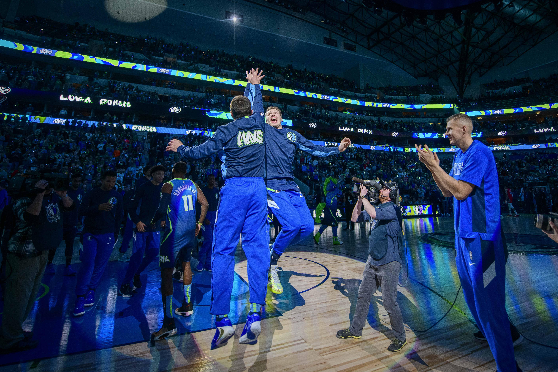 Mavericks, Celtics among best NBA value bets thus far