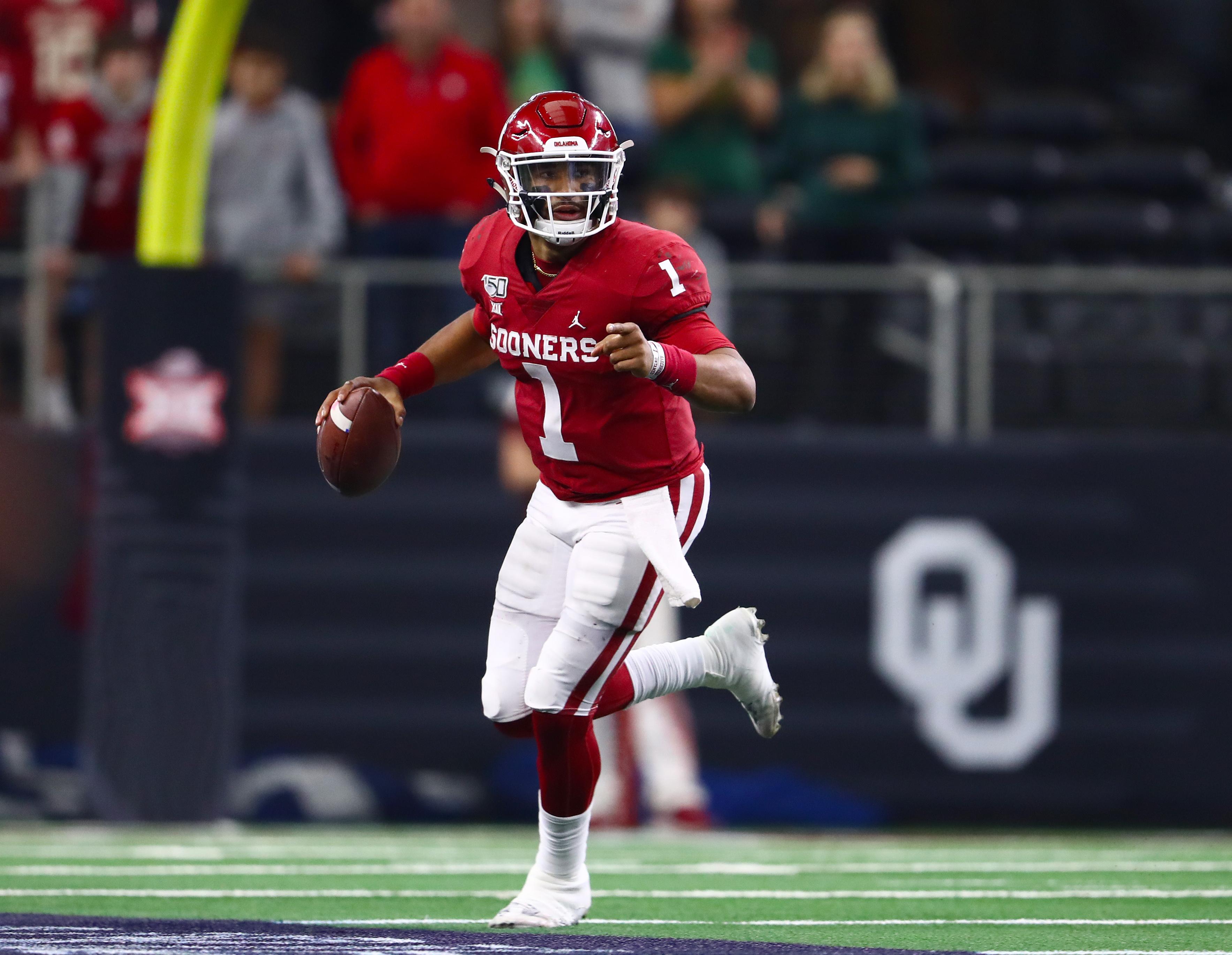 2020 NFL Mock Draft: Chargers, Bucs get their future quarterbacks