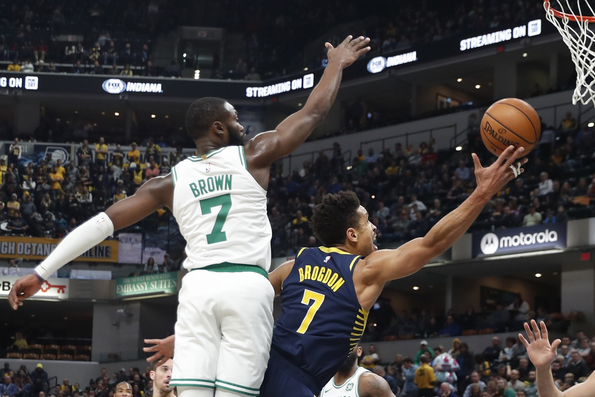 Rapid Recap: Celtics' win streak ends in disheartening loss to Pacers