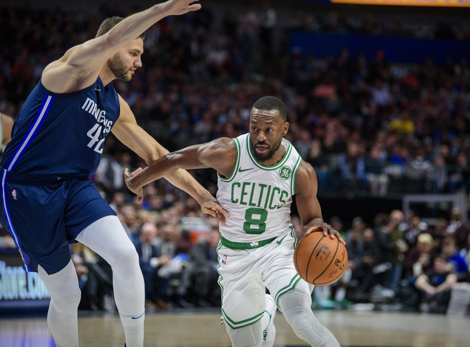 Rapid Recap: Cardiac Kemba bookends Celtics win over Mavericks