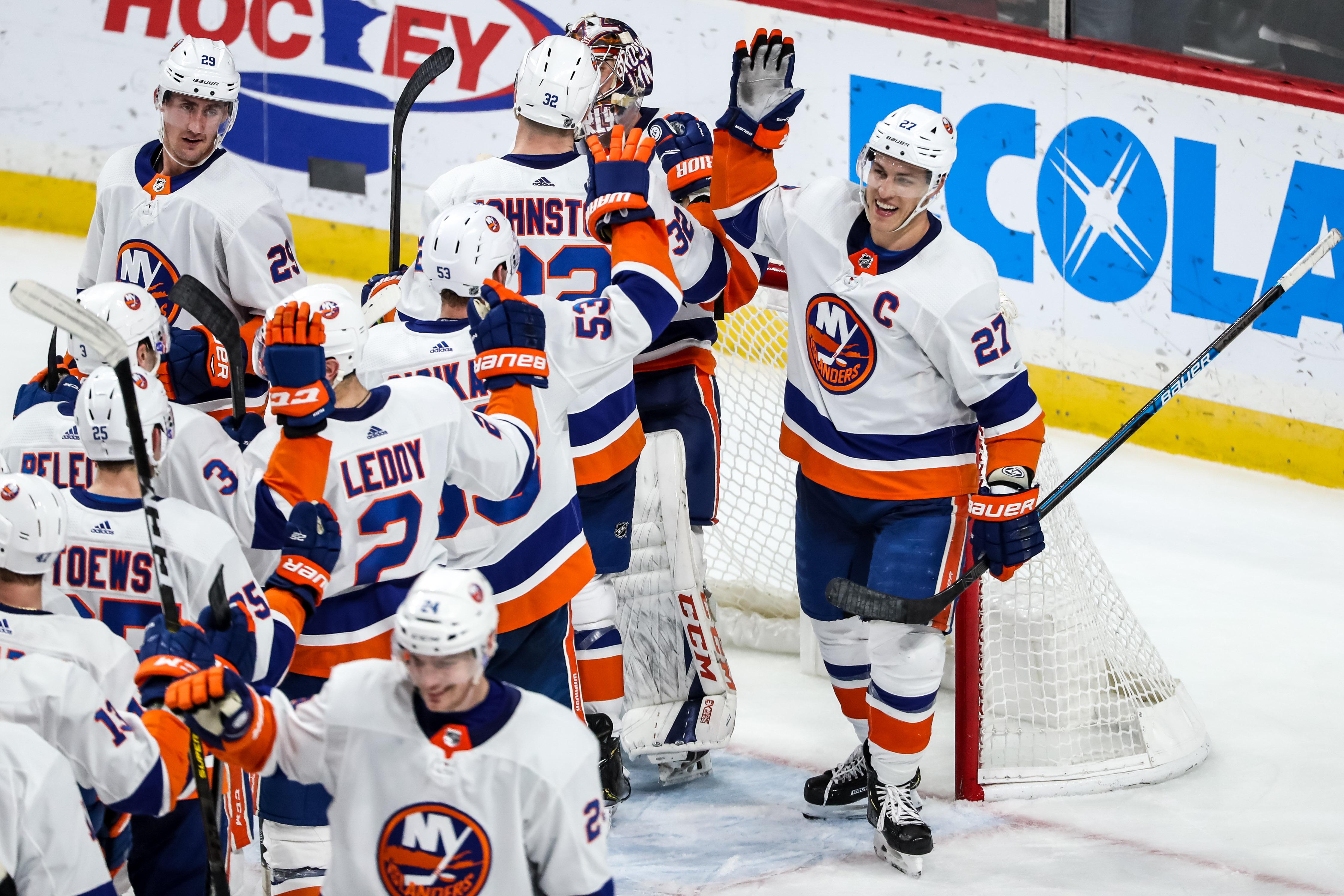 Three Takeaways from the Islanders win in Minnesota