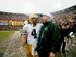 Flashback: Favre Once Led Packers Past 49ers in Previous NFC Title Clash
