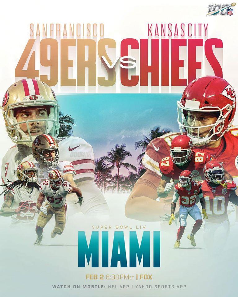 Chiefs vs 49ers Live Updates