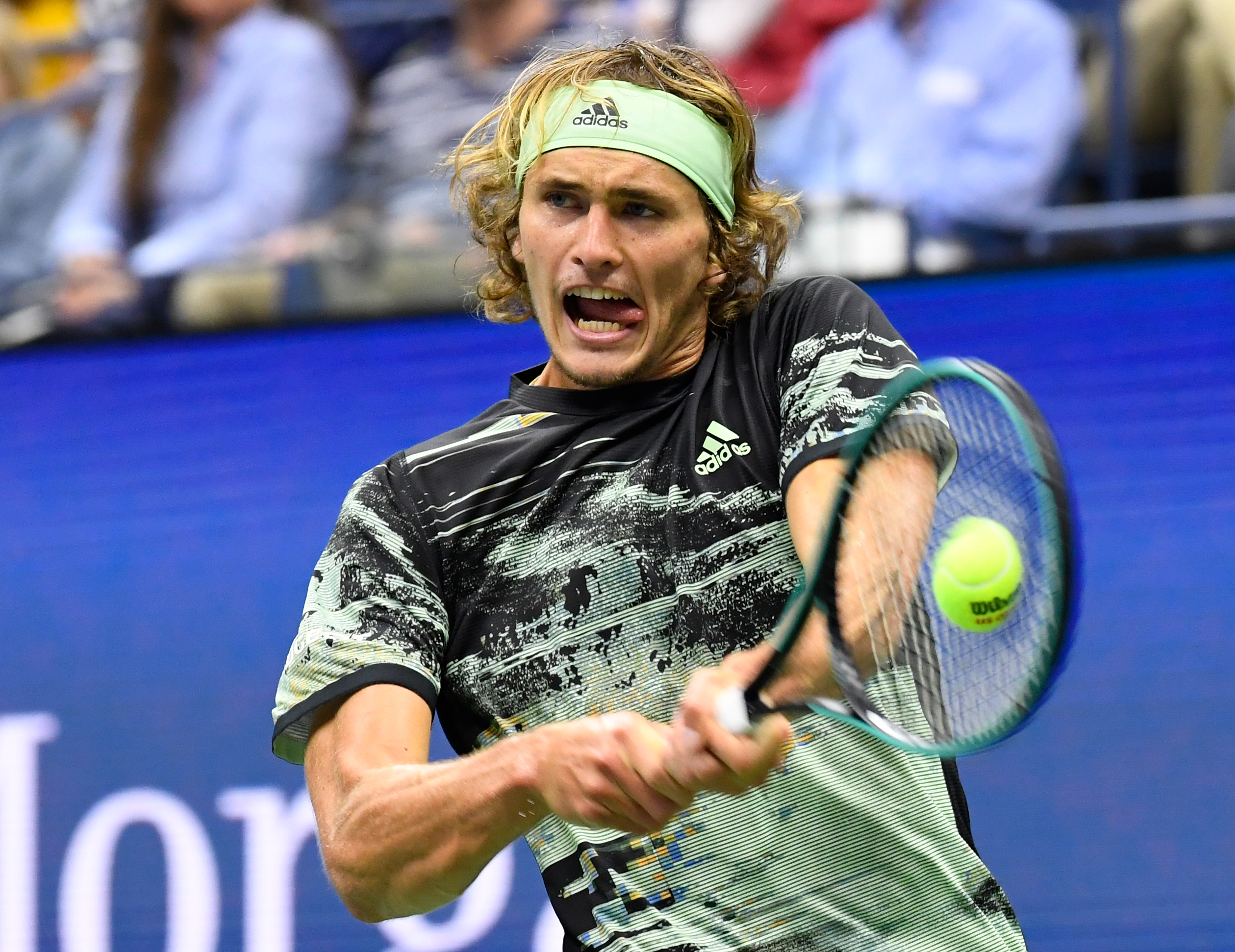 Alexander Zverev delivers remarkable comeback in U.S. Open semifinals