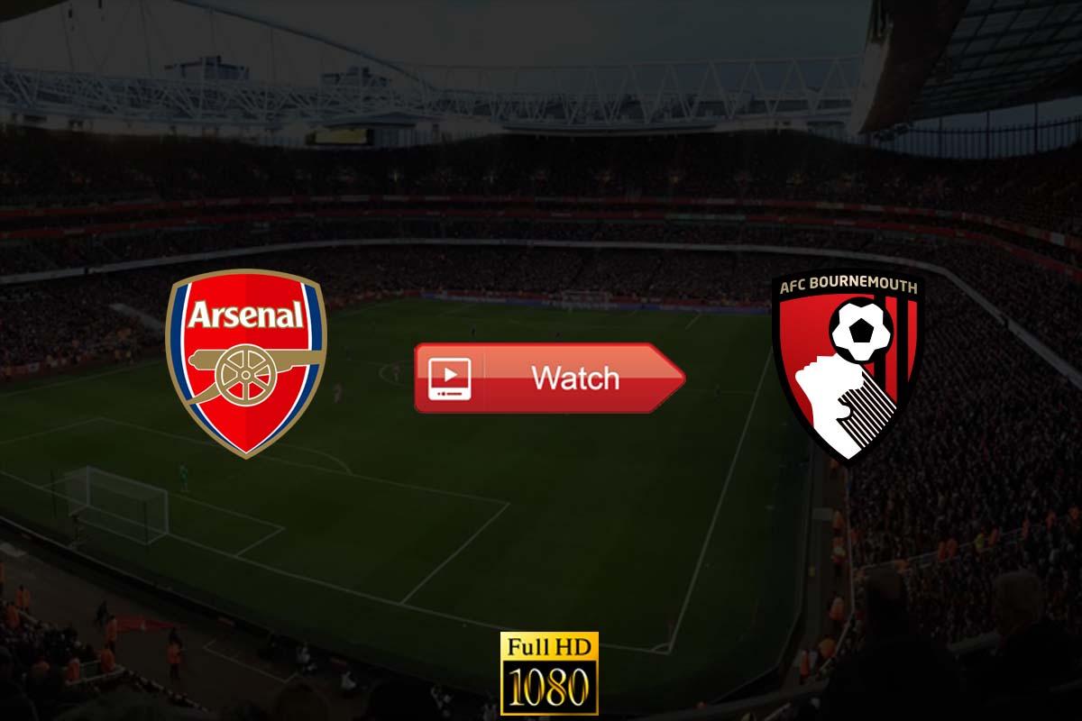 Arsenal vs Bournemouth Reddit