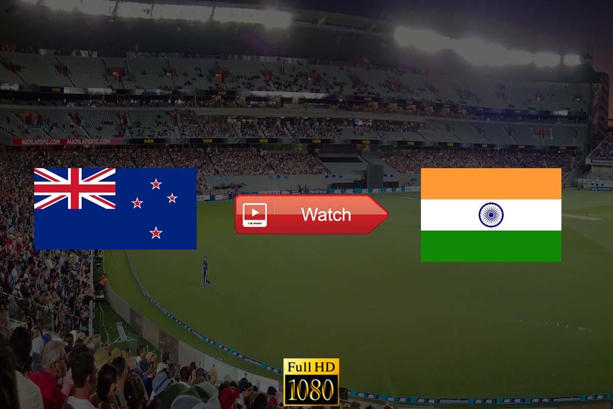 India vs New Zealand T20 Live Stream Reddit