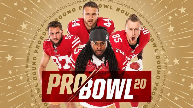 Pro Bowl stream Reddit