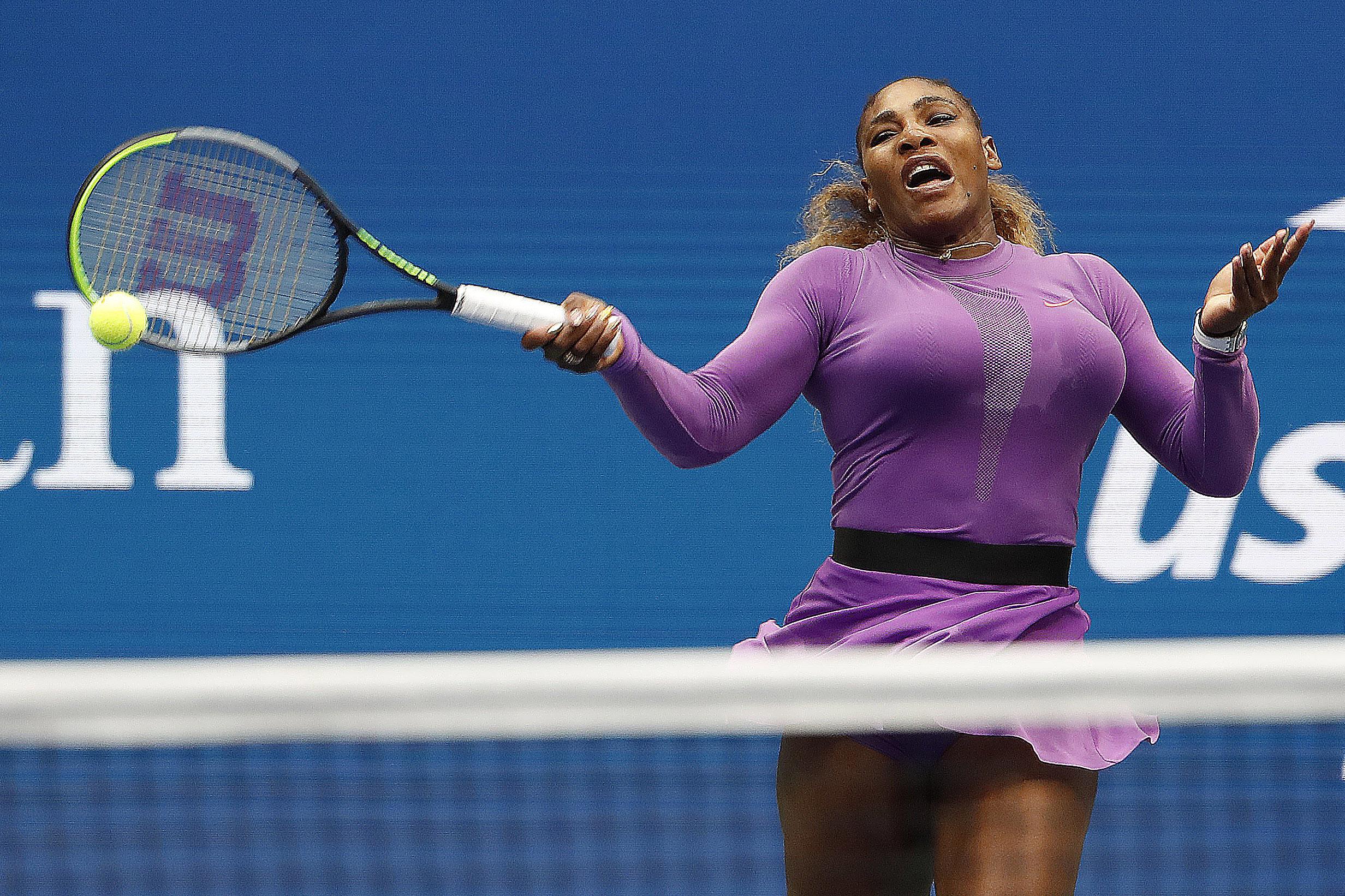 Six American women to watch in third round of Australian Open