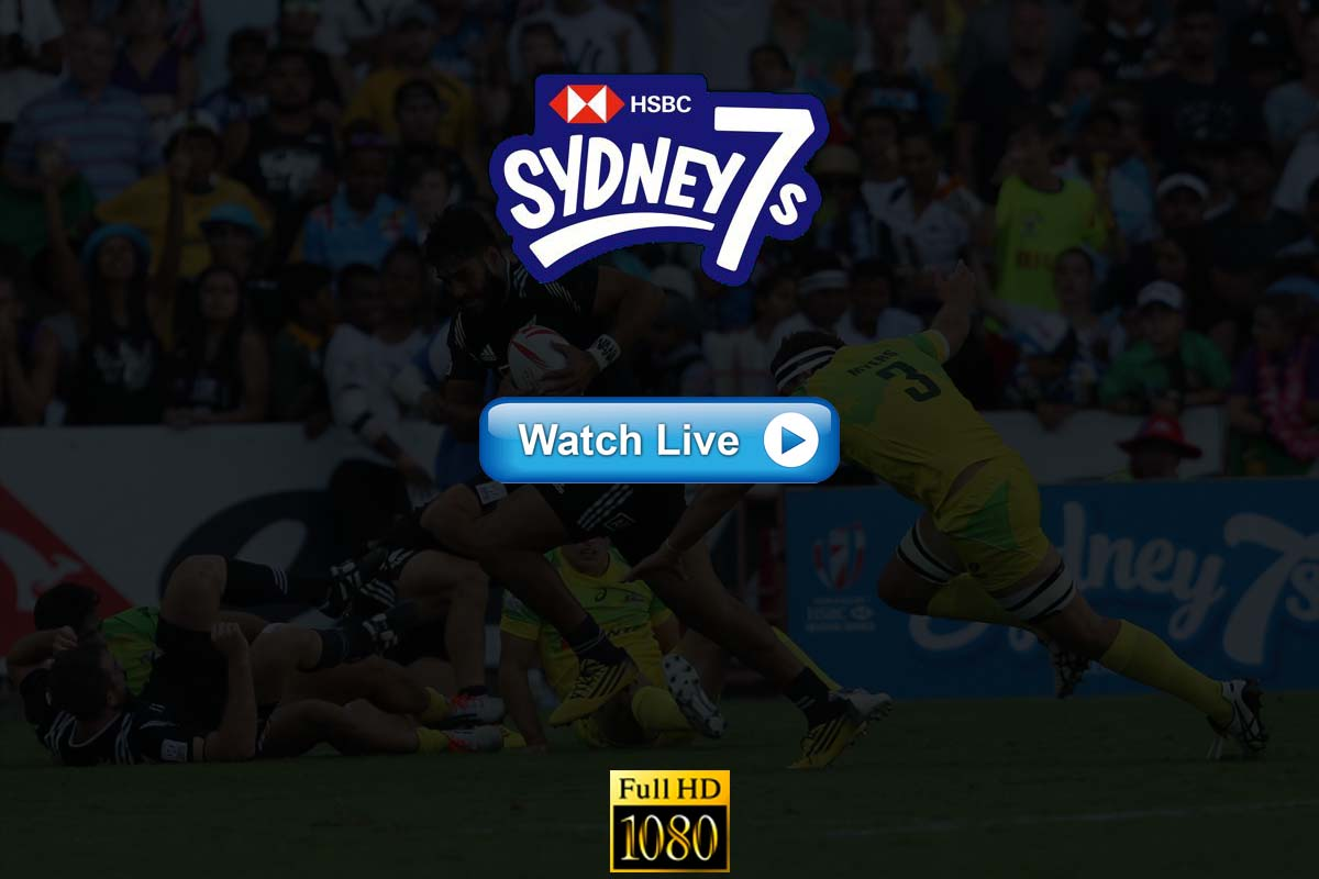 Sydney Sevens live streaming Reddit