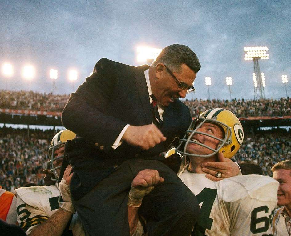 Ranking the Top 10 Super Bowl Moments in Packers History