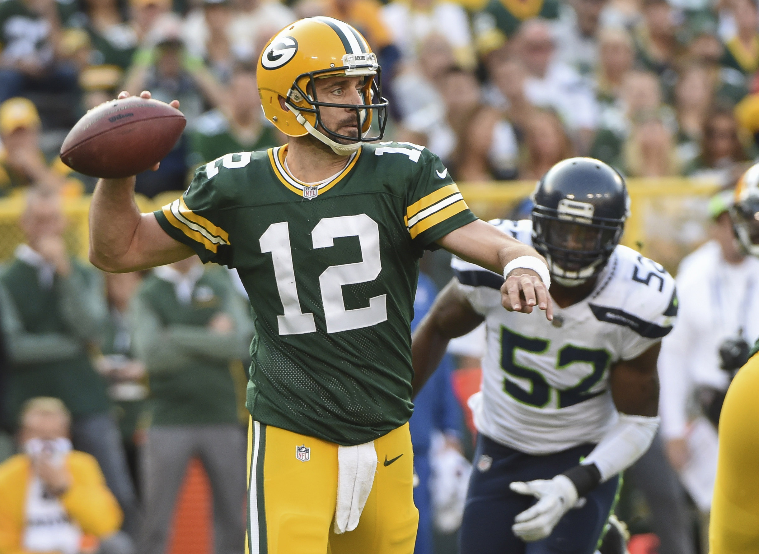 Six Key Factors That Will Determine the Winner of Packers vs Seahawks