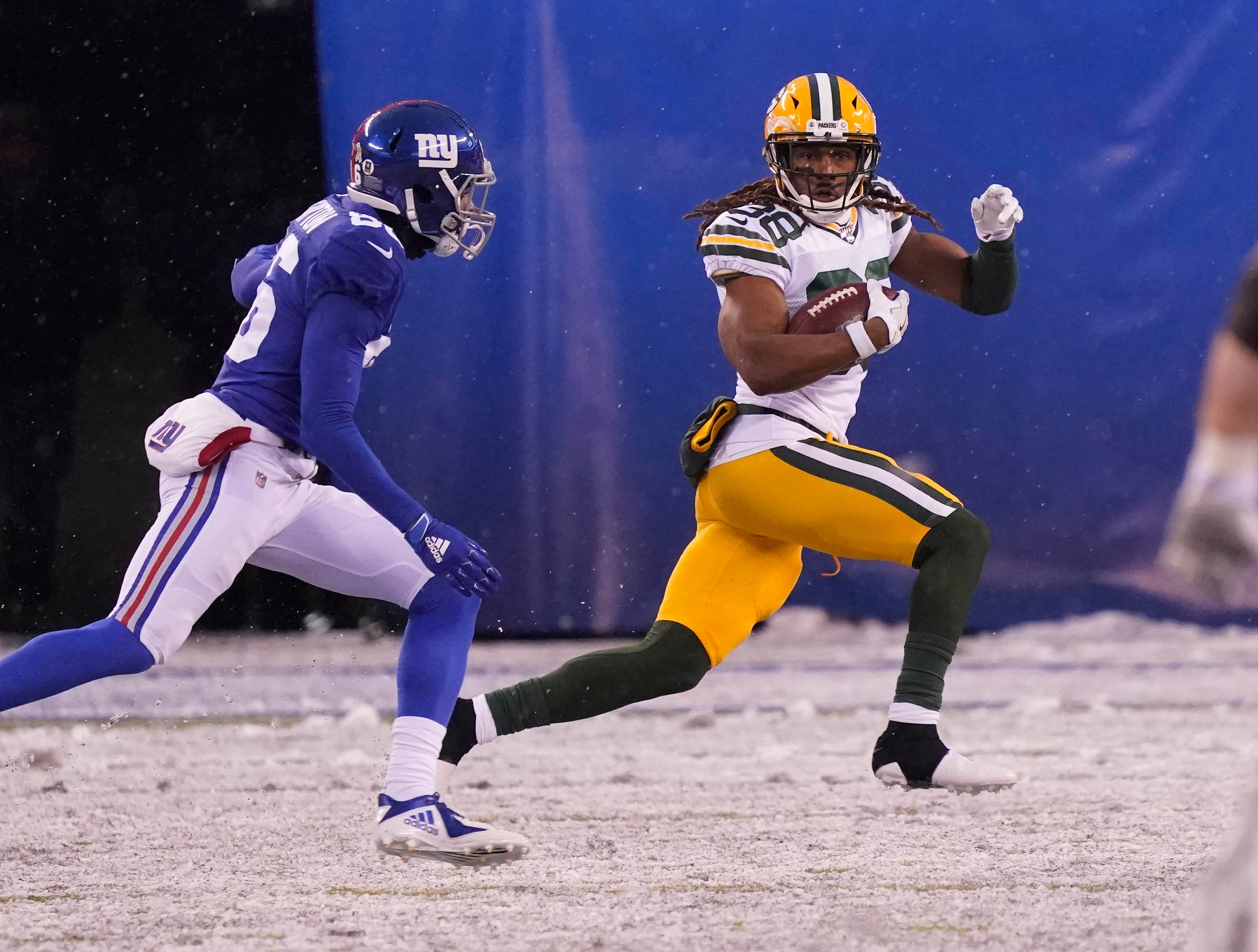 Five Under-the-Radar Packers Who Could Be Difference Makers Versus Seahawks