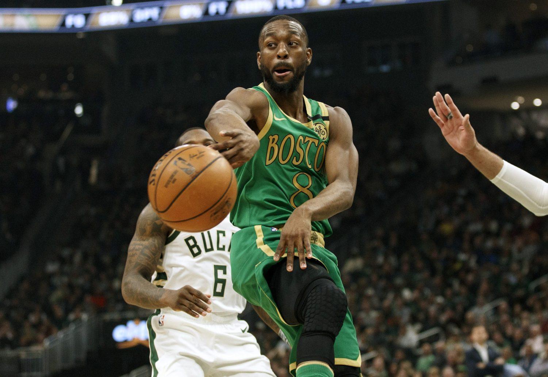Rapid Recap: Celtics' rallies can't match Bucks' onslaught in agonizing 128-123 loss