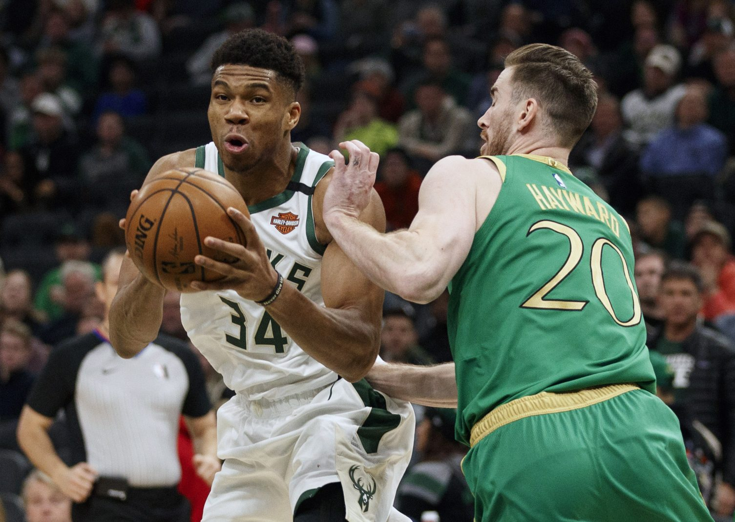 5 rational thoughts about Celtics' close but painful loss in Milwaukee