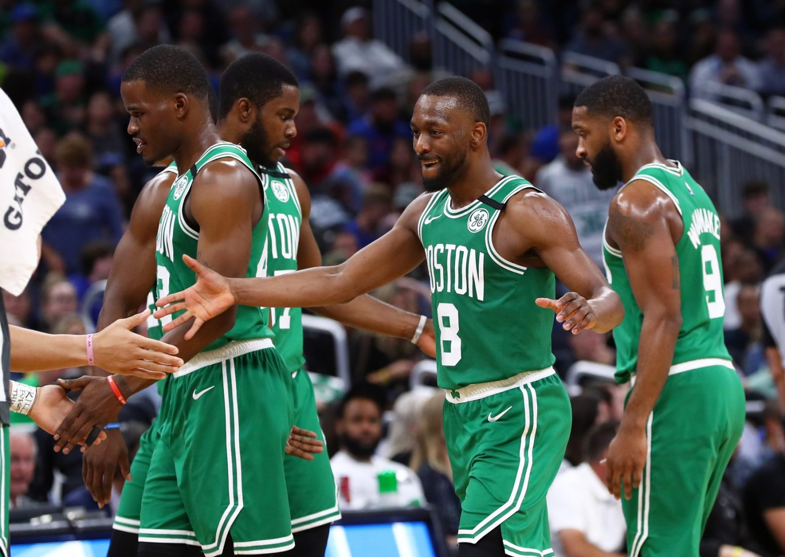 Rapid Recap: Kemba's firepower pushes Celtics through early slump to defeat Magic