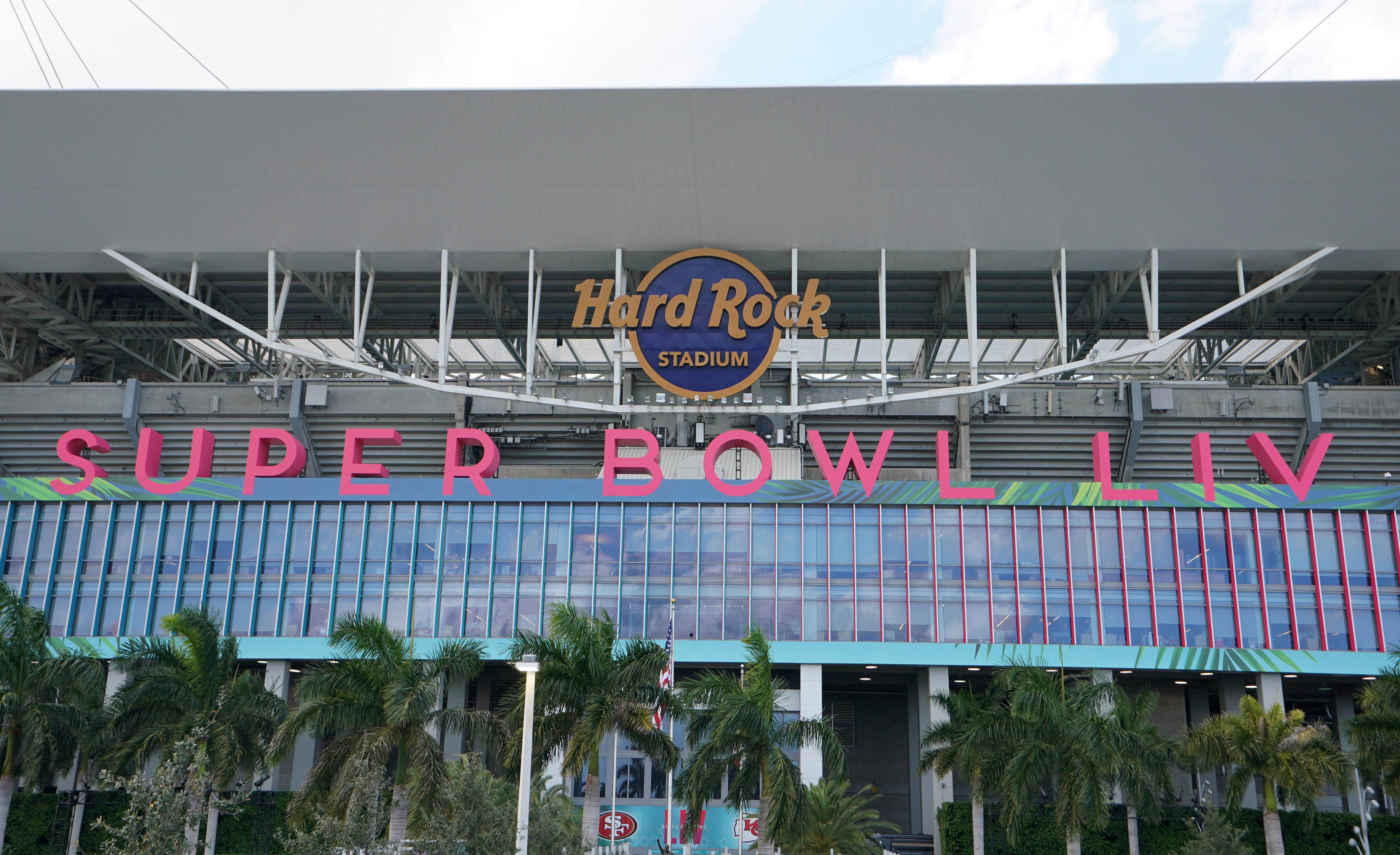 Super Bowl Sunday Viewing Picks