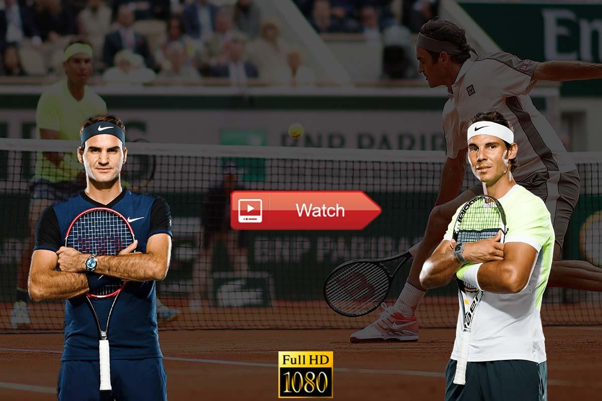 Federer vs Nadal Live Stream Reddit