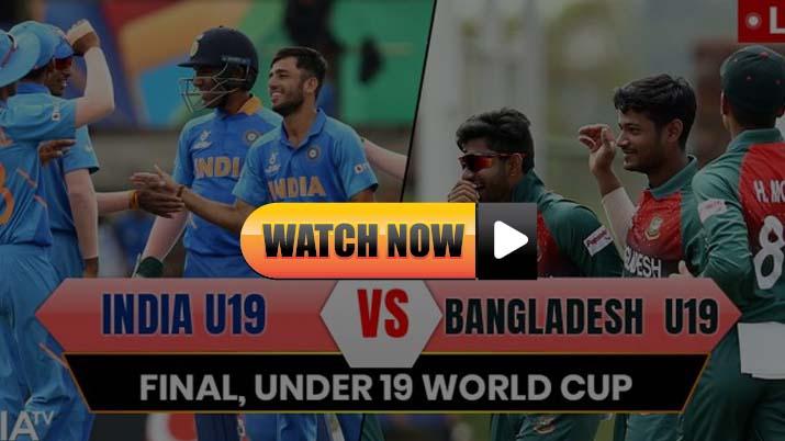 India vs Bangladesh live stream Reddit