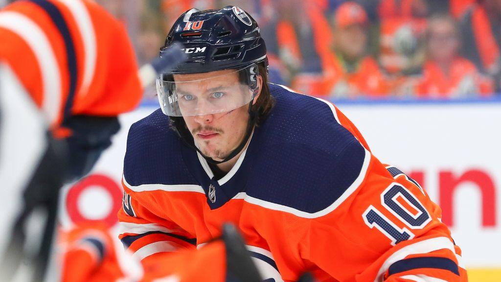 Oilers Re-Sign Nygard, Archibald Next?