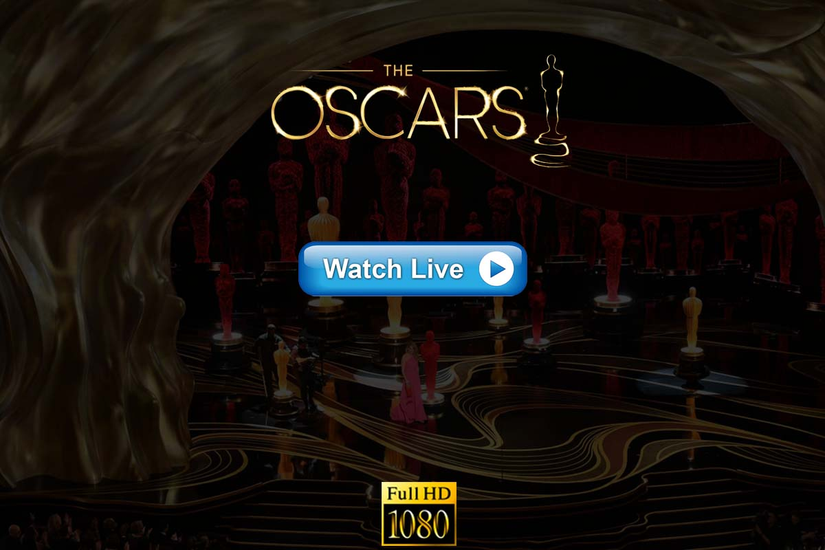 Oscars live streaming Reddit
