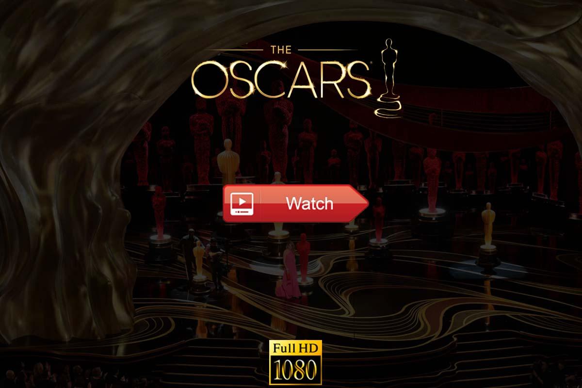 Oscars live stream Reddit