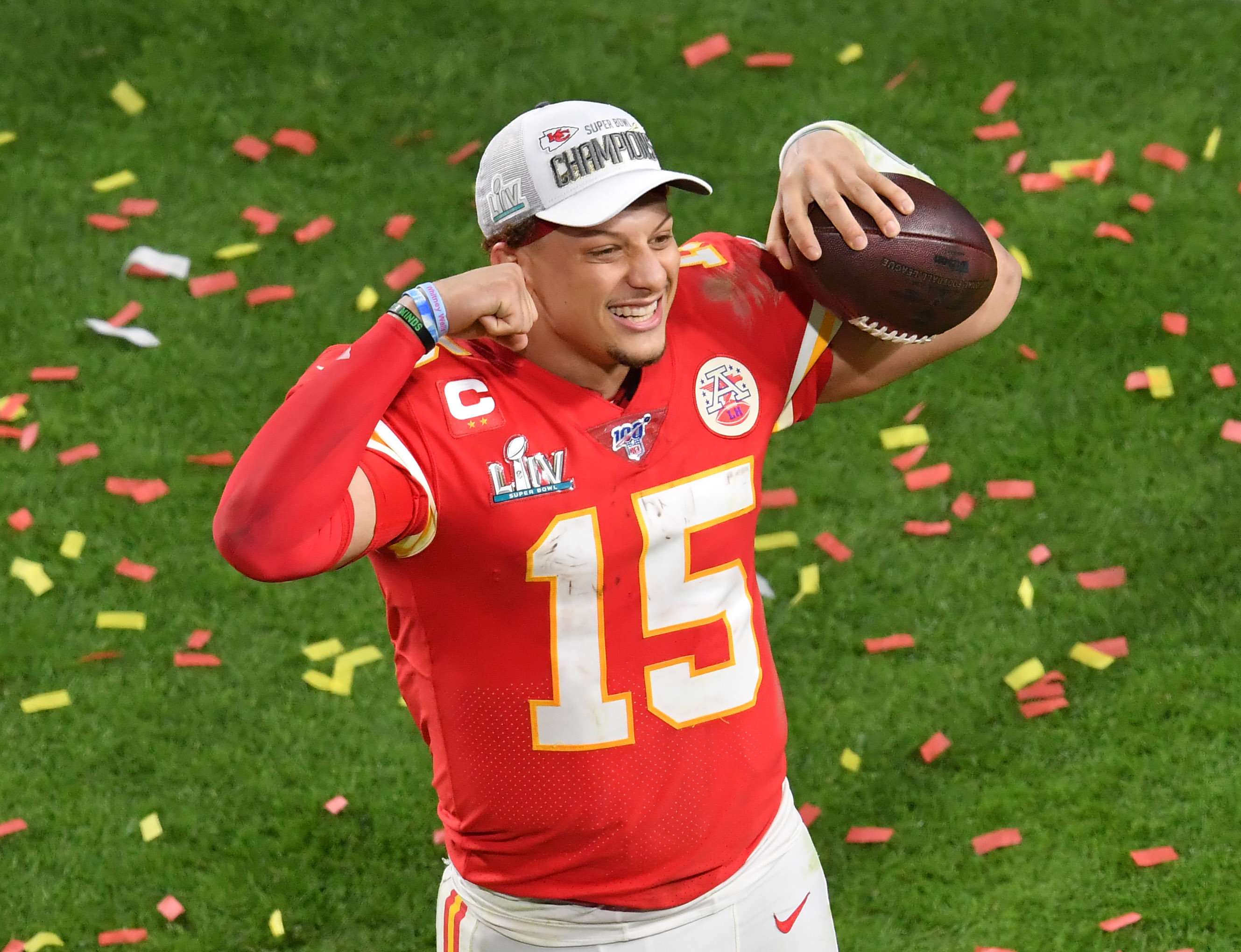 Top five Chiefs offensive players in Super Bowl LIV