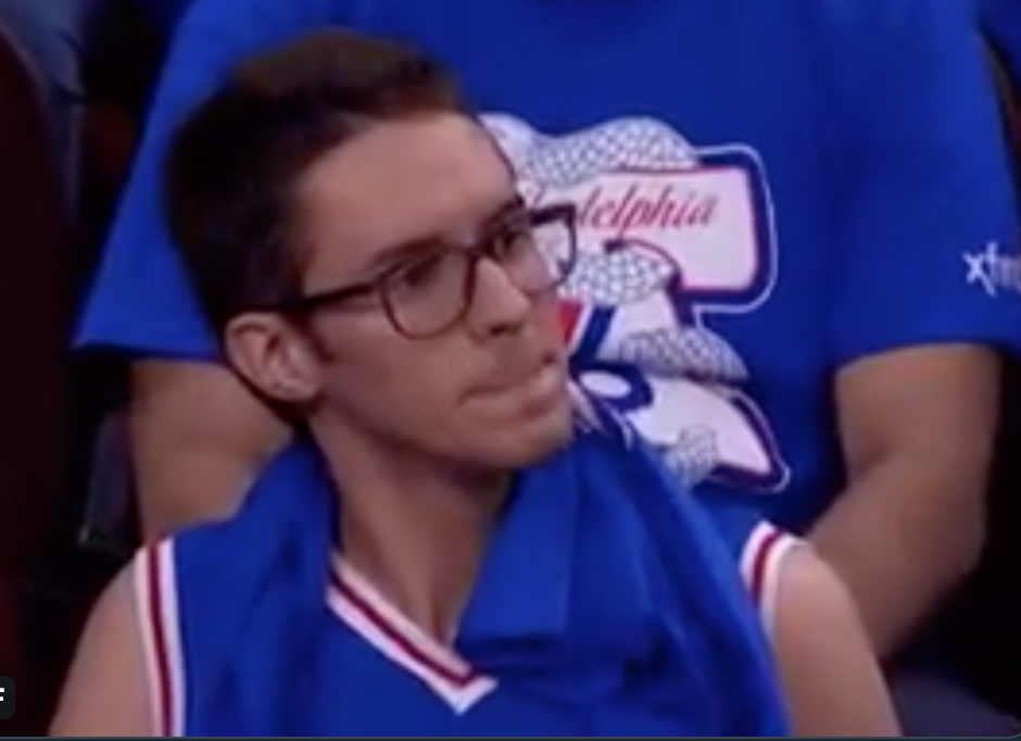 Sixers fans boo team in first game following All-Star Break (Video)