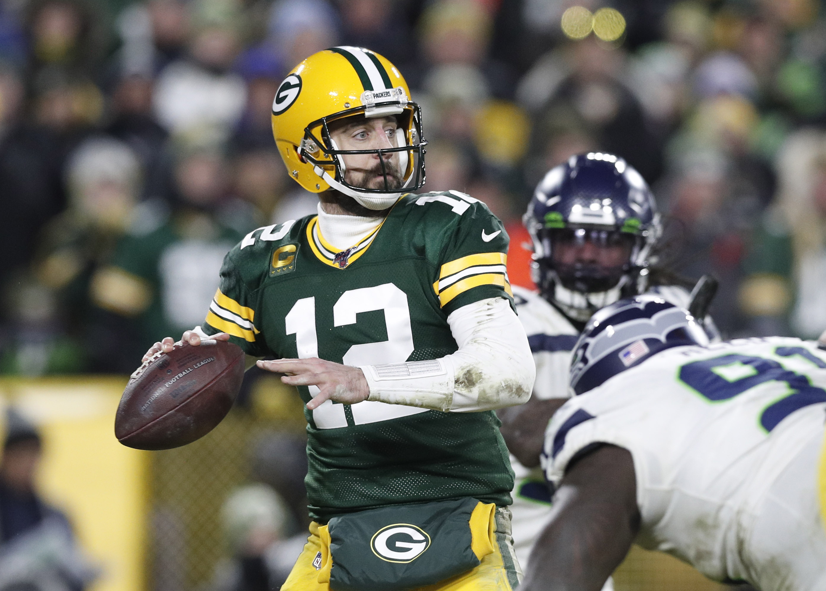 Three Reasons Aaron Rodgers Could Have a Better Season for the Packers in 2020