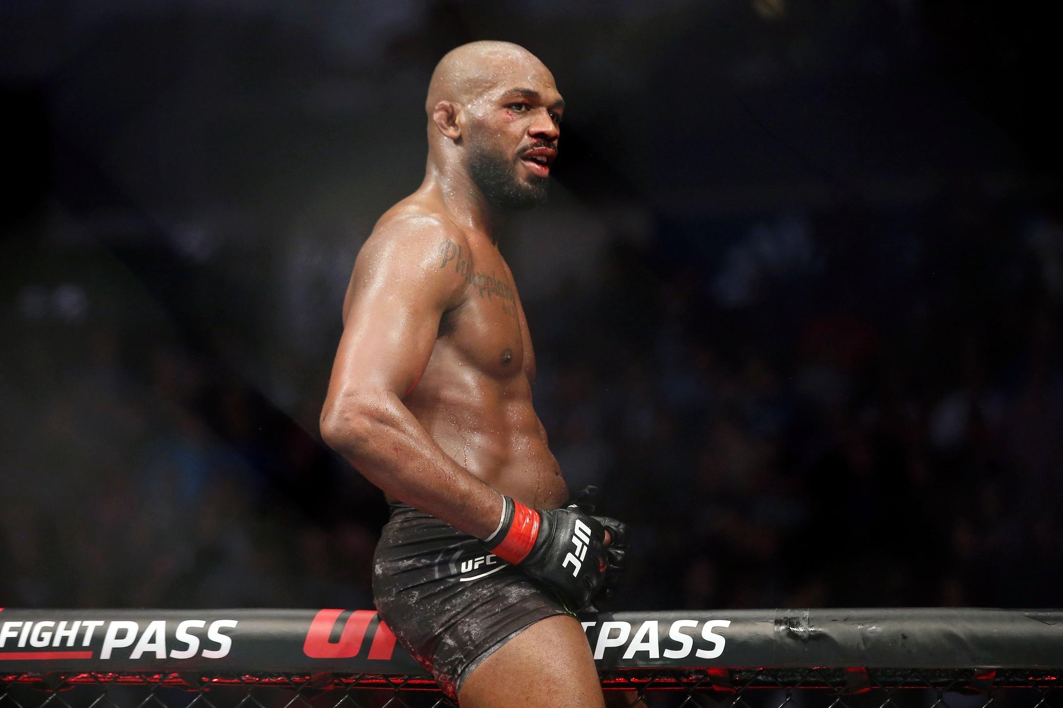 Jon Jones vs UFC Prop Bets Plus McGregor's Next Opponent