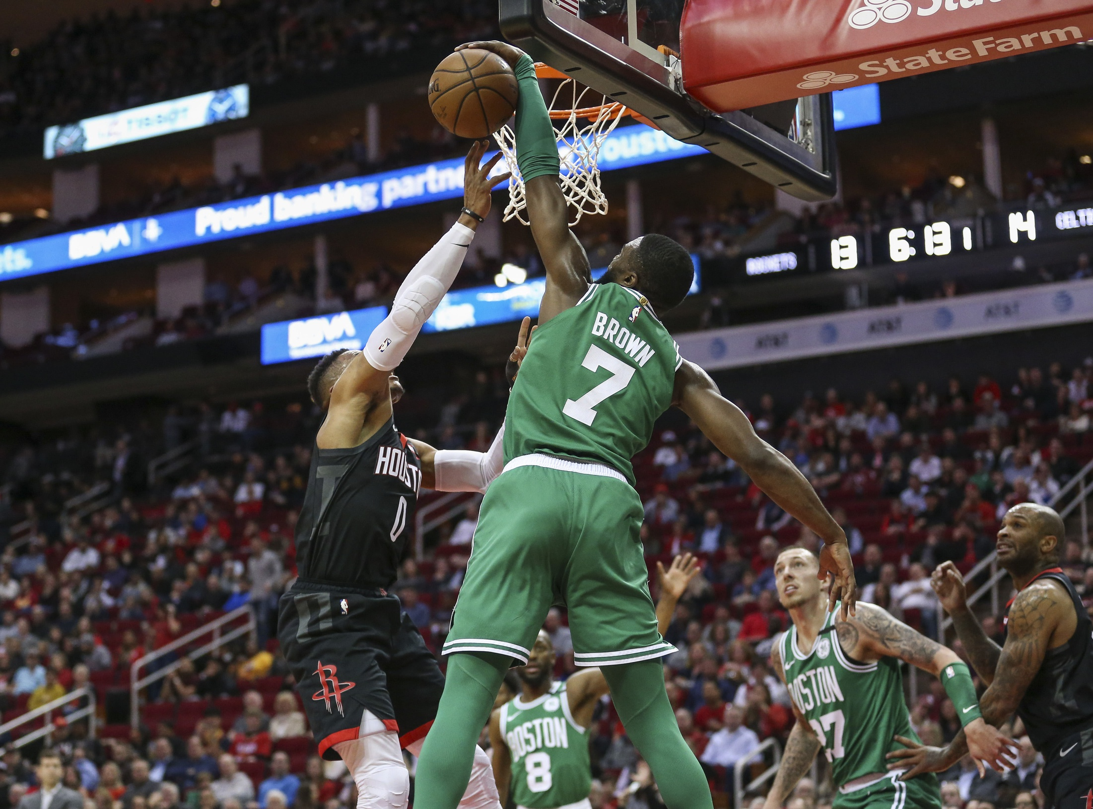 Your Morning Dump... Where all the Celtics need to do is continue their brand of basketball