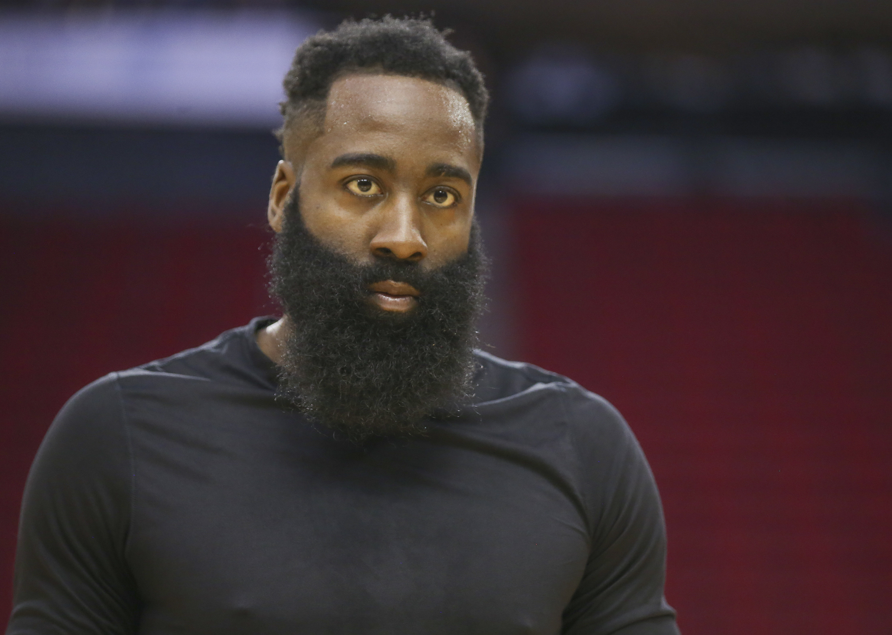 James Harden blasts Giannis Antetokounmpo over All-Star Game comments