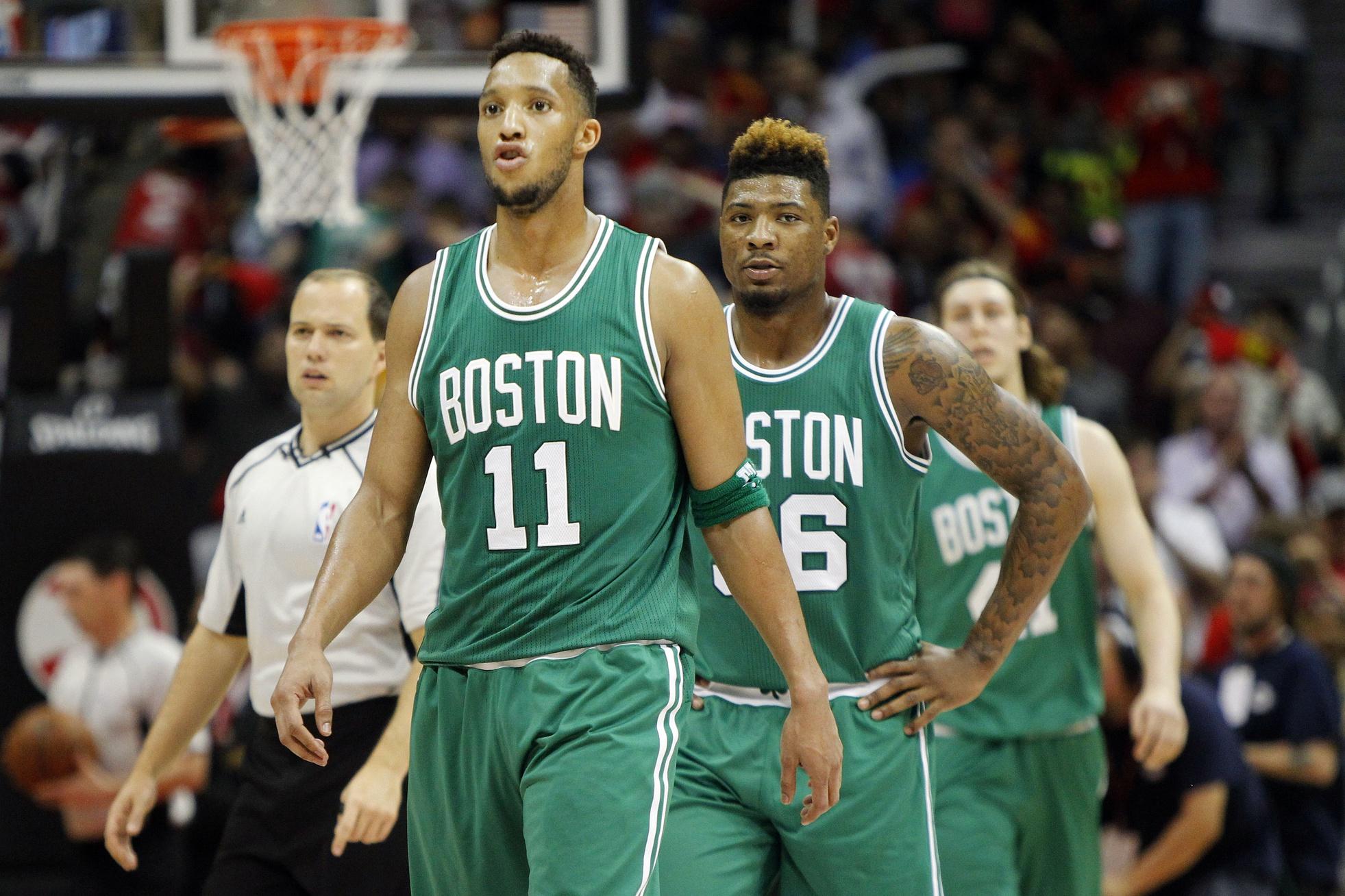 Report: Celtics interested in Evan Turner?