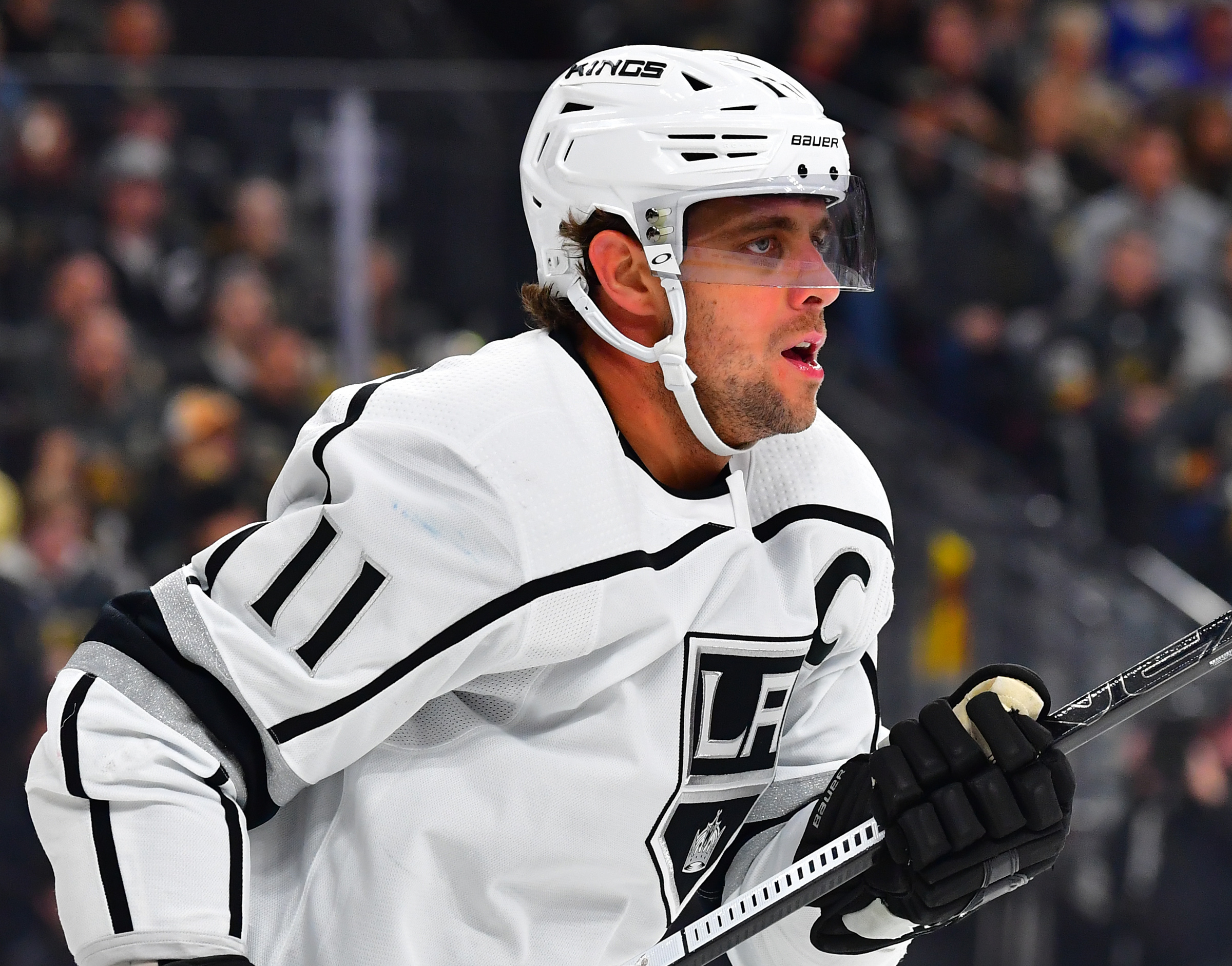 Anze Kopitar becomes 91st NHL player to have 1000 career regular season points