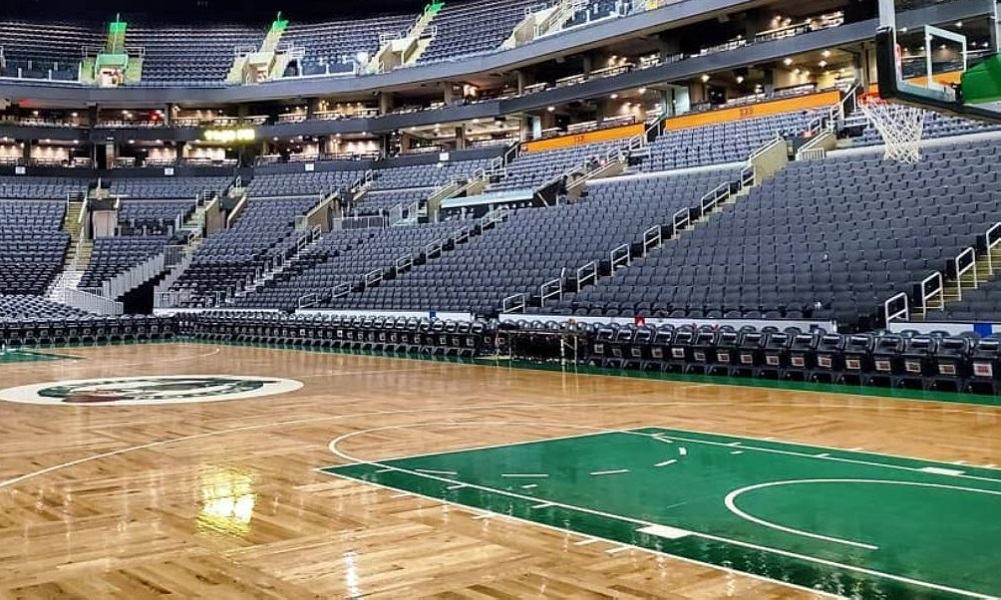Your Morning Dump… Where the coronavirus might cause NBA games in empty arenas