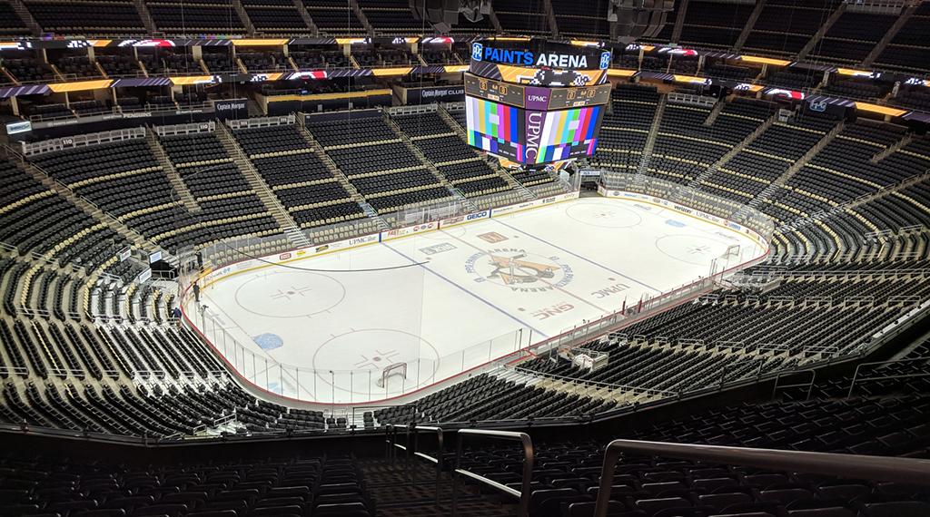 NHL Suspends Regular Season Play Amid Coronavirus Outbreak
