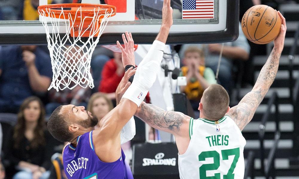 Your Morning Dump… Where we talk some actual Celtics basketball (a little bit)