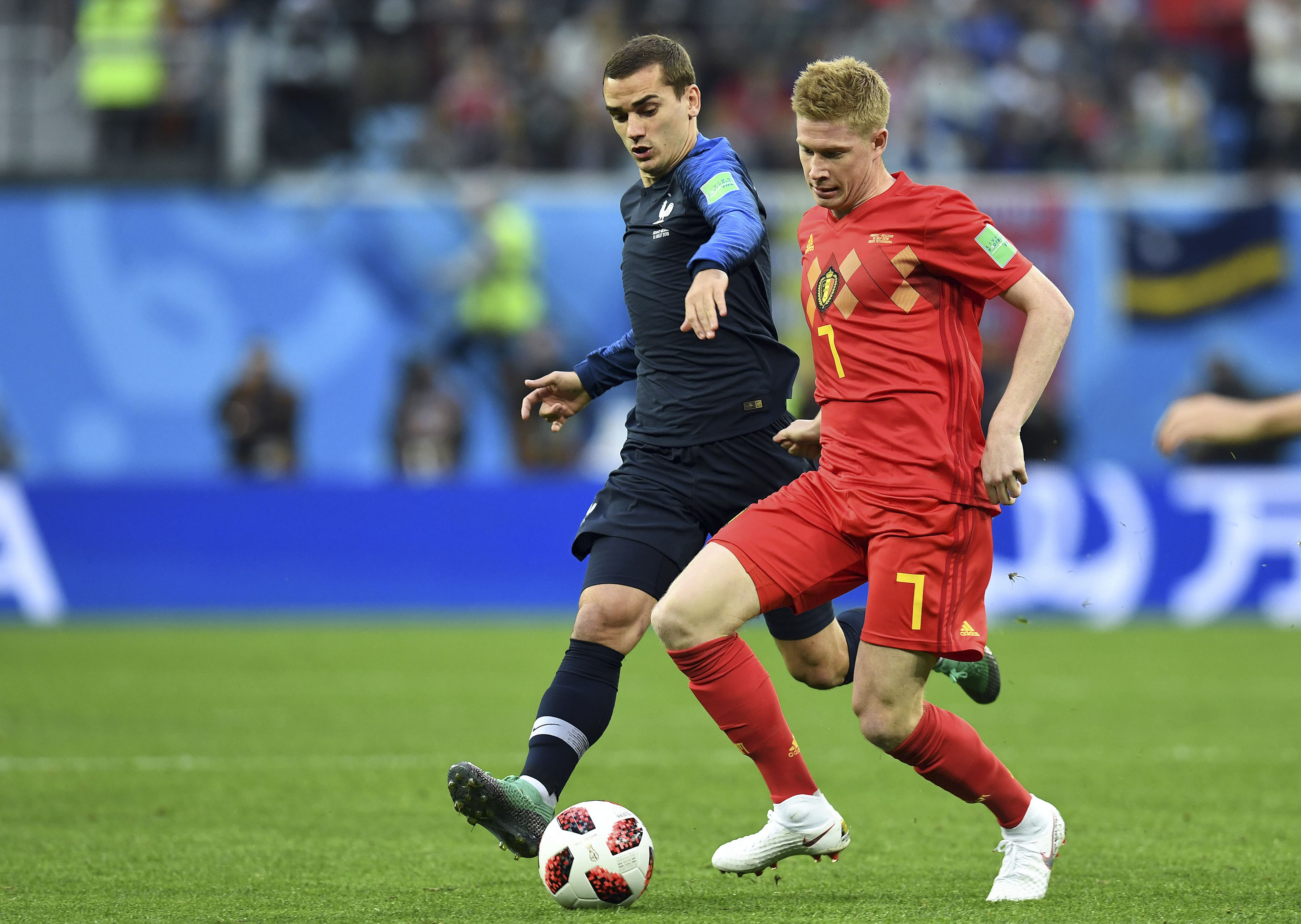Belgium delivers notable comeback at Euro 2020