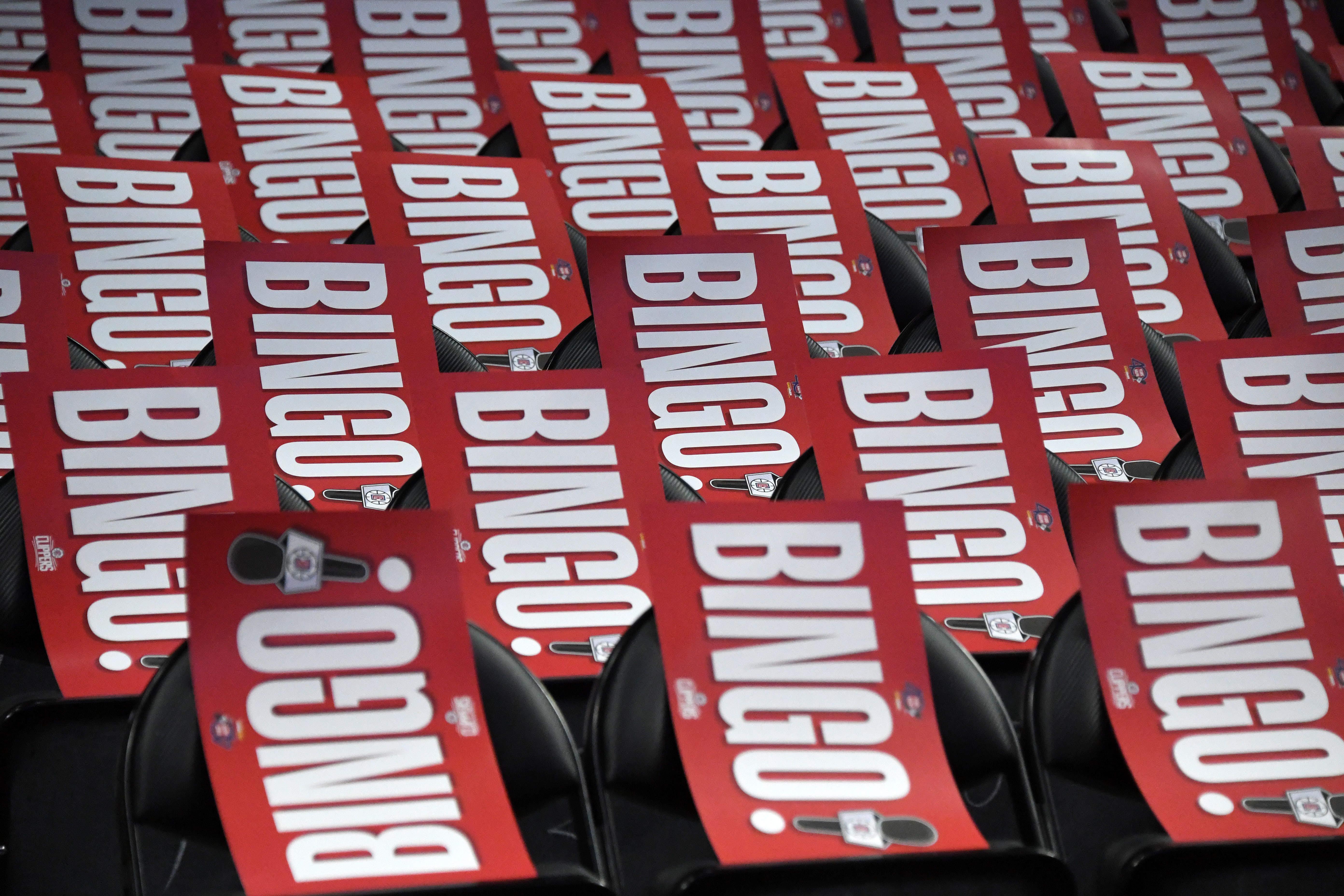 How bingo games became a popular cultural phenomenon