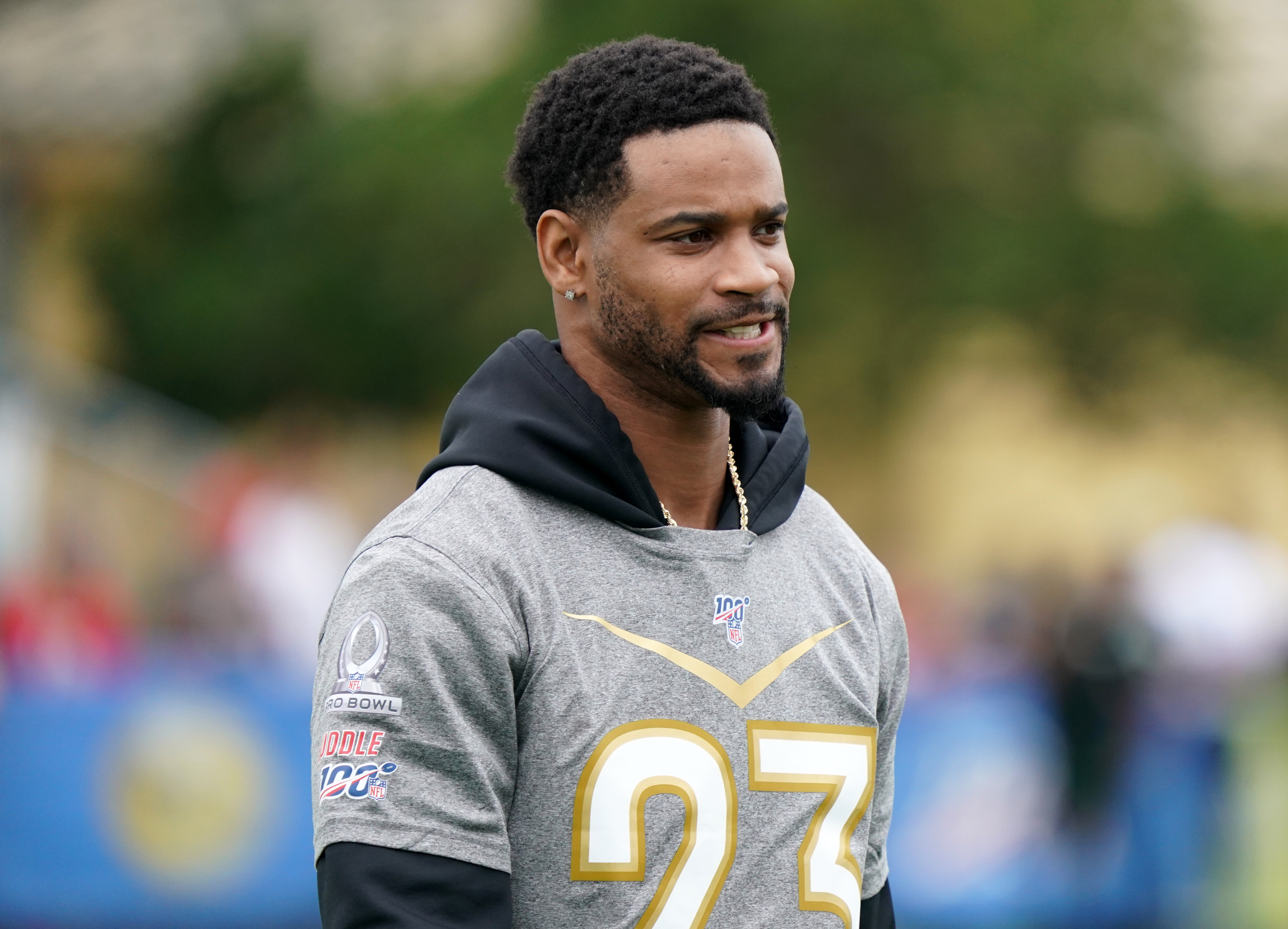 Darius Slay plans to honor Kobe Bryant on Eagles