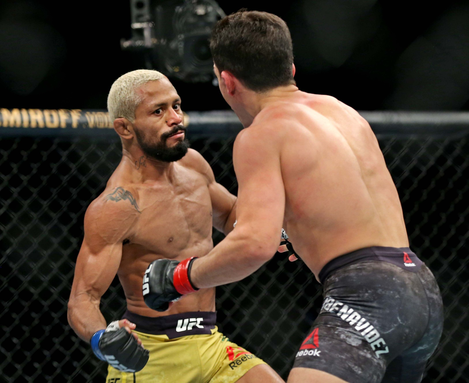 MMA Fight Announcement Tracker: Nov 23/20