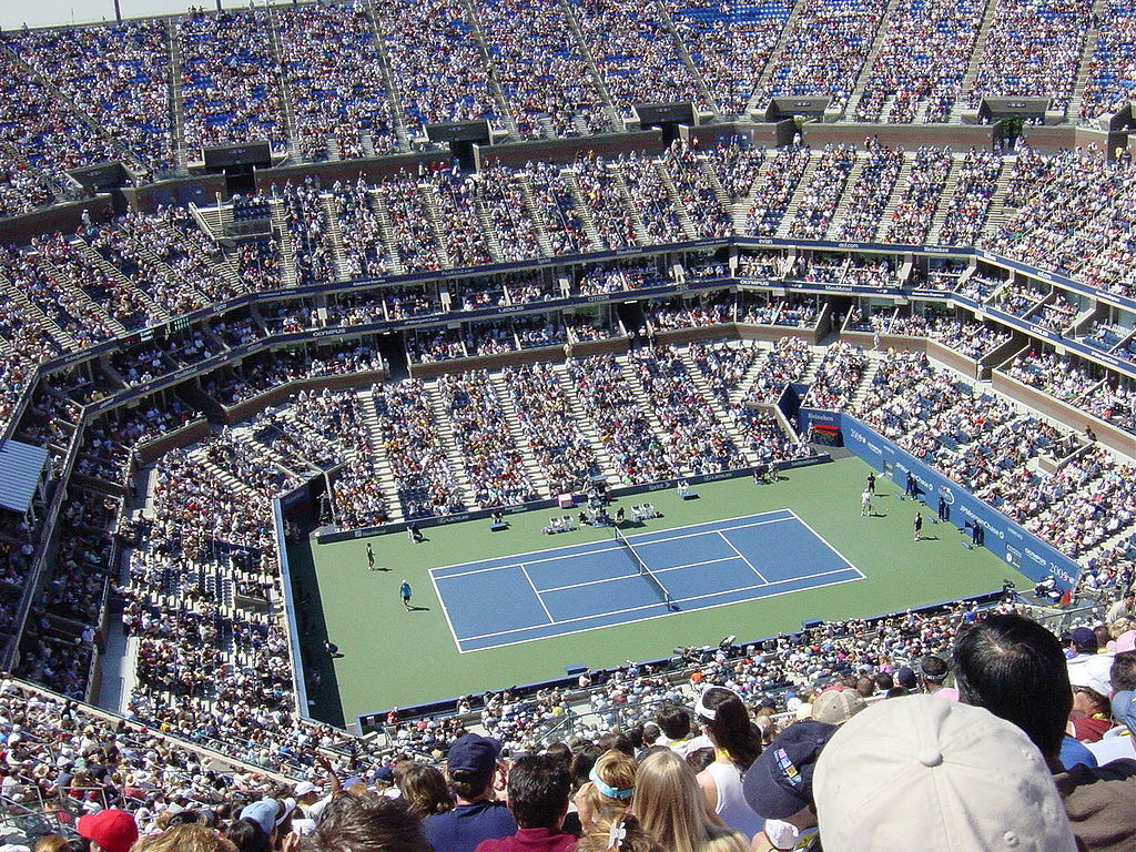 Arthur Ashe Stadium to be a field hospital during coronavirus outbreak