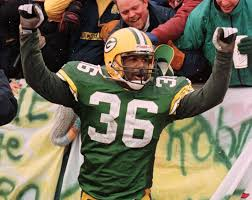 The Greatest Packers Ever to Wear Numbers 36-40